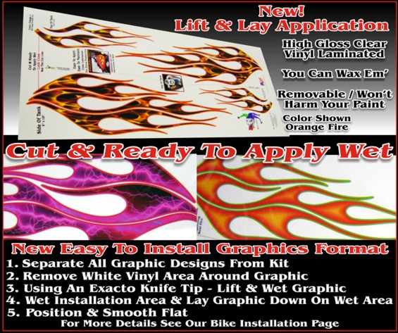 Graphics For Checkered Motorcycle Gas Tank Graphics Www - Vinyl bike wrapgraphics for motorcycle tank wrap graphics wwwgraphicsbuzzcom